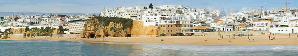 Invest in Albufeira Portugal