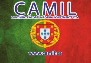 camil logo