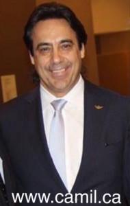 CAMIL.ca CEO