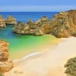Views in Algarve, Portugal